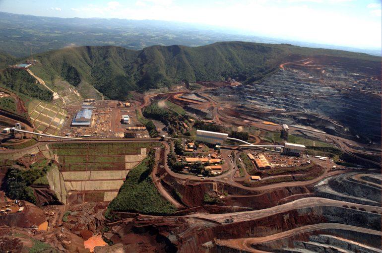 Mineração gera empregos e impulsiona desenvolvimento econômico
