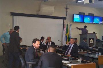 Pedido de vista impede votação de convênio que visa cadastramento de imóveis em Itabira