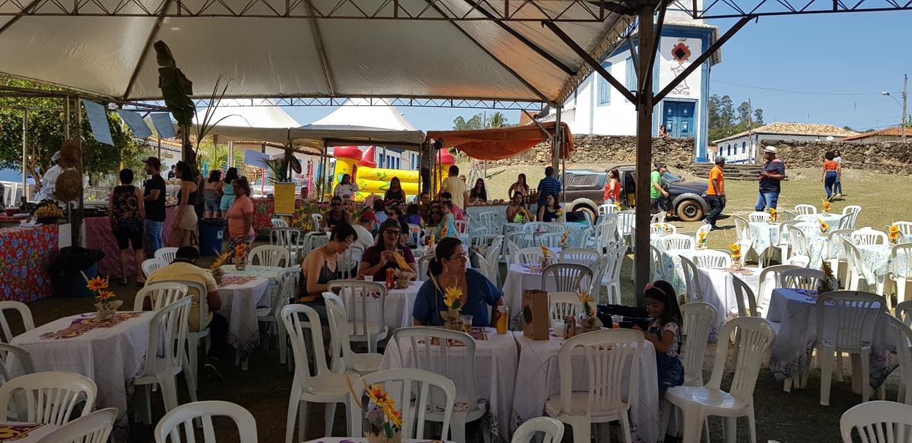 Confira os próximos eventos do Circuito Turístico Serra do Cipó