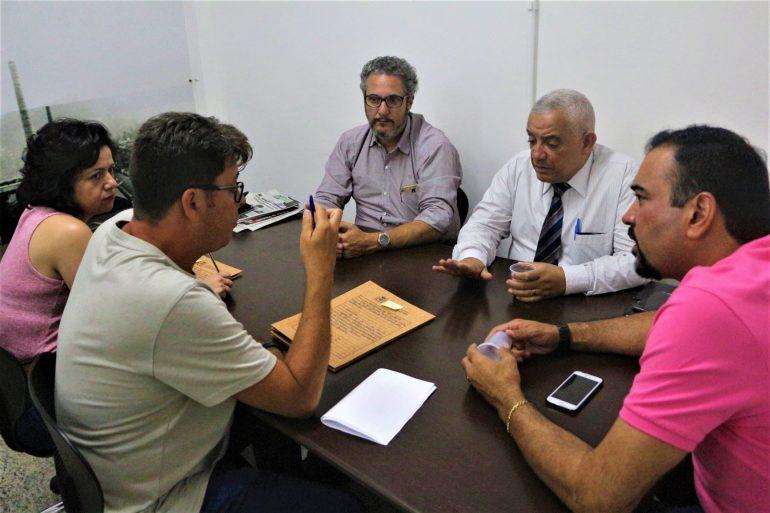 Vereadores de Monlevade querem reunião com autoridades ligadas à segurança