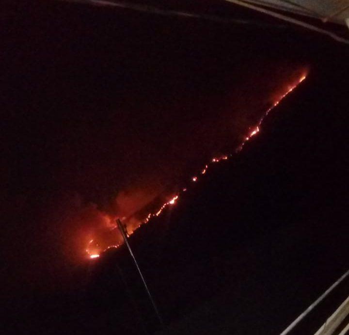 Prefeitura de Conceição cancela festival gastronômico por causa de queimadas