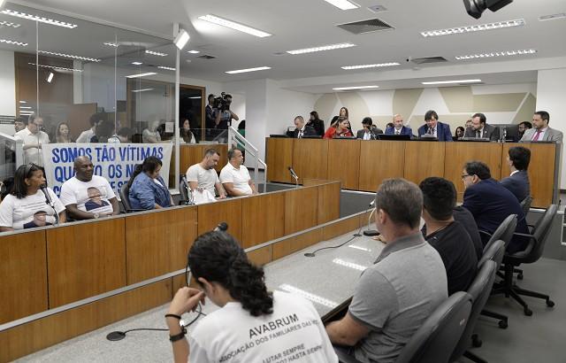 CPI de Brumadinho pede indiciamento de cúpula da Vale por homicídio