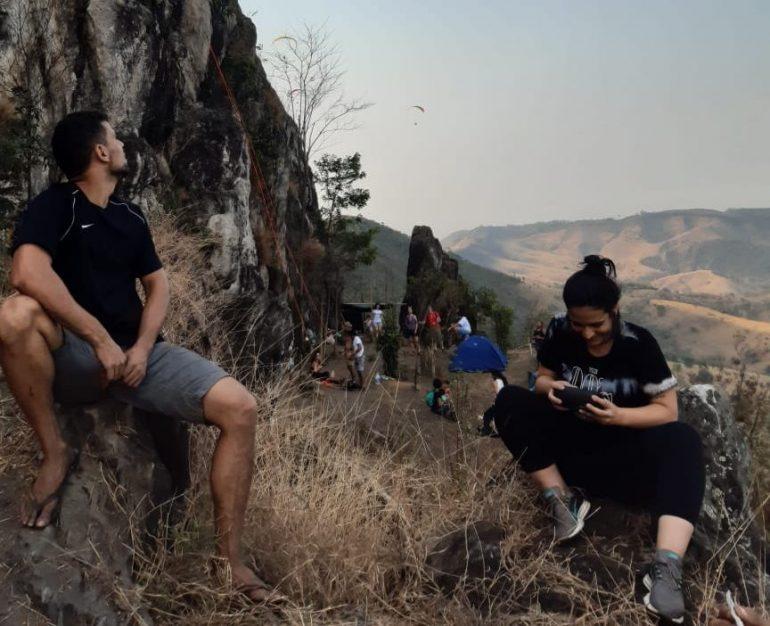 I Fest Voo & Escalada em Itabira  – Parte IV