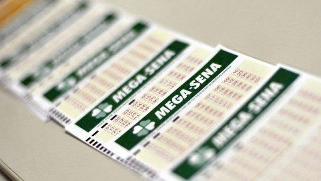 Mega-Sena pode pagar prêmio de R$ 90 milhões nesta quarta-feira