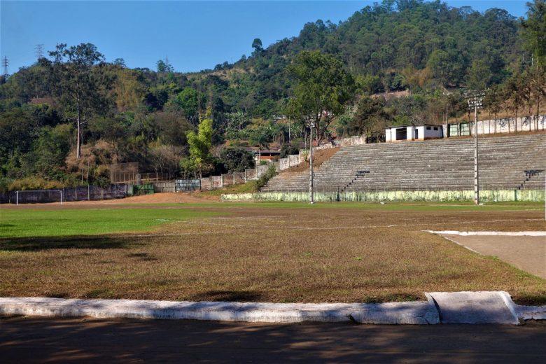 Situação do estádio Louis Ensch repercute em Monlevade