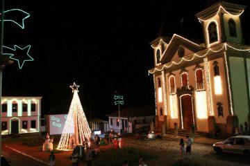 Prefeitura de Santa Bárbara investe R$15 mil em projeto natalino