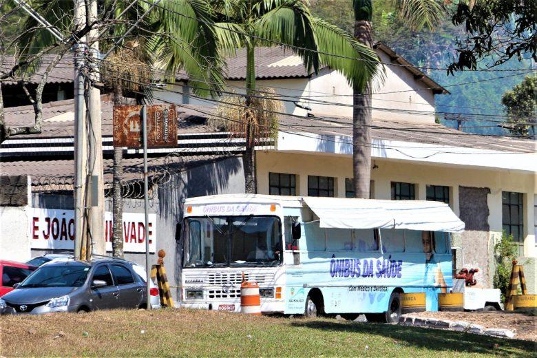 Prefeitura de Monlevade quer investir R$127 mil em equipamentos para Ônibus da Saúde