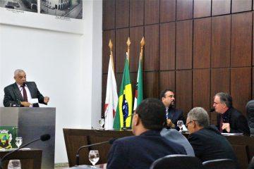 Prefeitura de Monlevade encaminha proposta de reajuste salarial de servidores para a Câmara