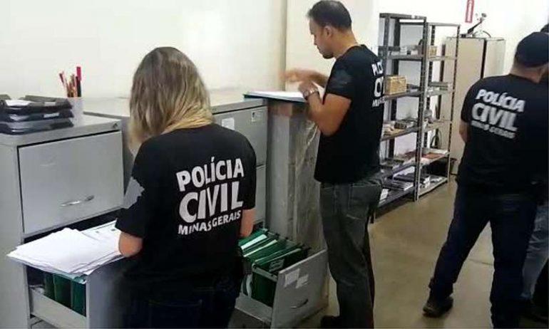 Secretário de Meio Ambiente de Mariana é afastado do cargo
