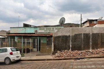 Fechado há oito meses, Prefeitura de Monlevade garante entrega do Posto do Industrial neste semestre