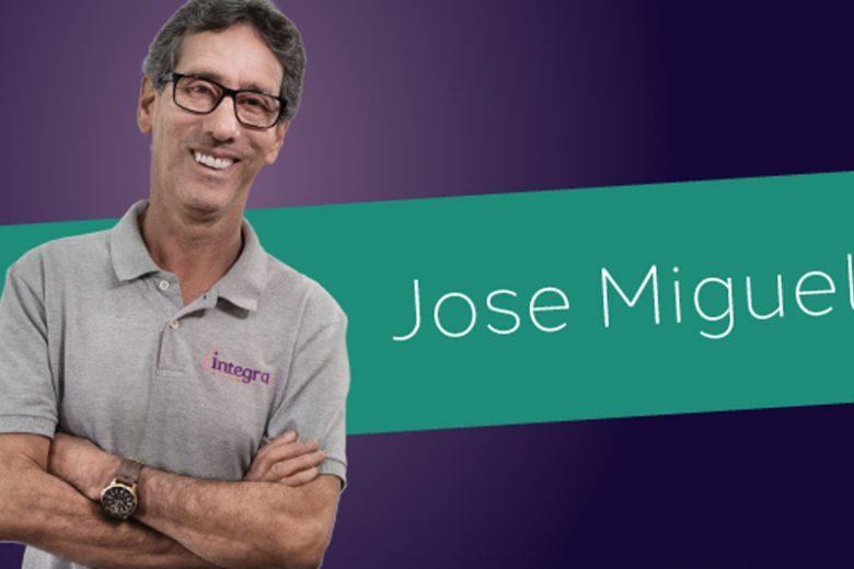Alta aprovação na escolha de José Miguel para a direção do Ensino Médio Integra