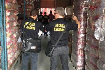 Ação combate sonegação envolvendo Ceasa e padarias de Diamantina