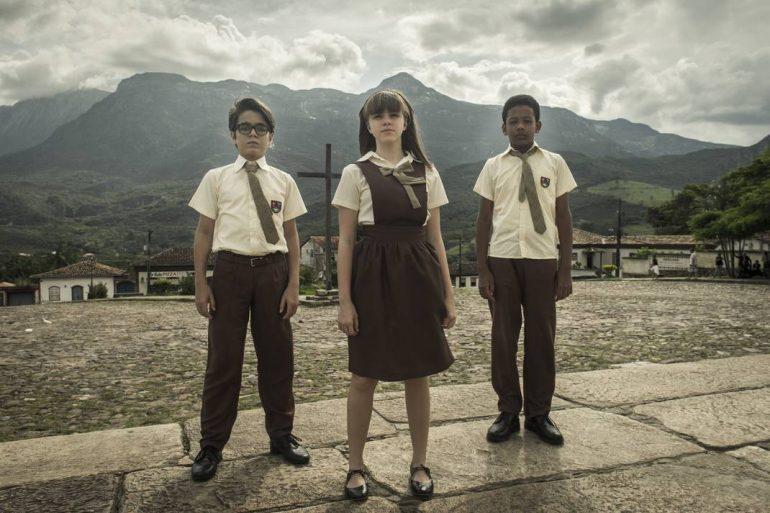 Minissérie gravada em Catas Altas concorre ao Emmy Internacional 2019