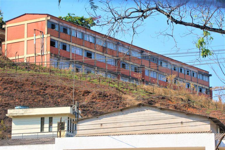Uemg-Monlevade mudará para o bairro Santa Bárbara em outubro