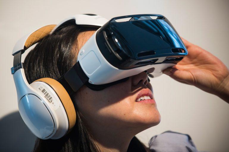 Empresa angolana investe em realidade virtual do Brasil para se expandir