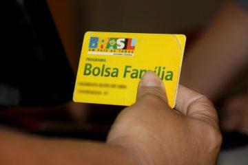 Ministério da Cidadania vai cobrar R$ 5,8 milhões do Bolsa Família pagos indevidamente