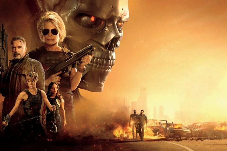 O Exterminador do Futuro: Destino Sombrio