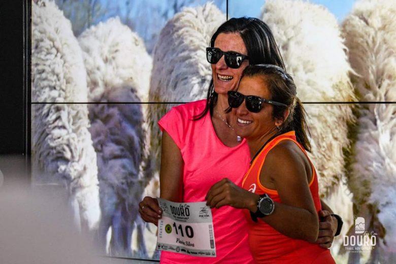 Atletas ouro-pretanas lideram Ultramaratona em Portugal