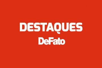 Destaques DeFato: Confira as principais notícias do portal em Itabira e região