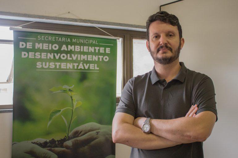 Prefeitura de Mariana nomeia secretário interino de Meio Ambiente