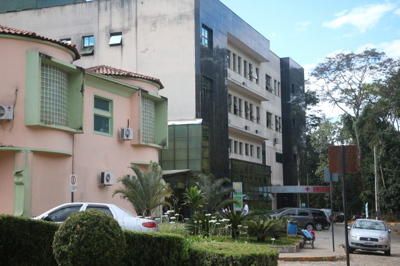 Hospital Margarida orça mais de R$500 mil em materiais e equipamentos para combater o coronavírus