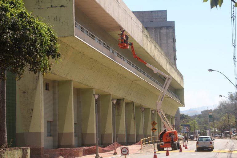 Prefeitura de João Monlevade investirá quase R$215 mil em mobiliário