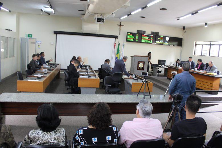 Pauta vazia: Câmara de Itabira antecipa reunião e não vota nenhum projeto