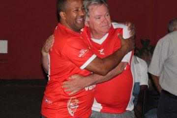 João Mário de Brito é eleito presidente do Valério e projeta reabrir clube em novembro