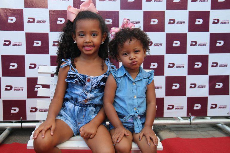 Festa das Crianças do Içaí