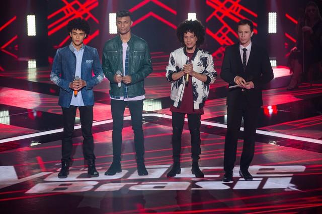 """""""Esse capítulo termina aqui, mas nossa história continua"""", projetam Ramon e Rafael após eliminação no The Voice"""