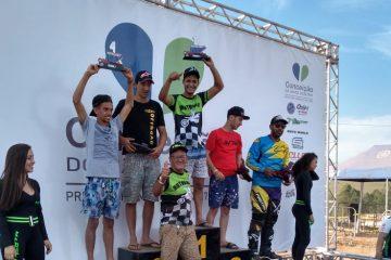Itabirano conquista Campeonato Mineiro de Motocross