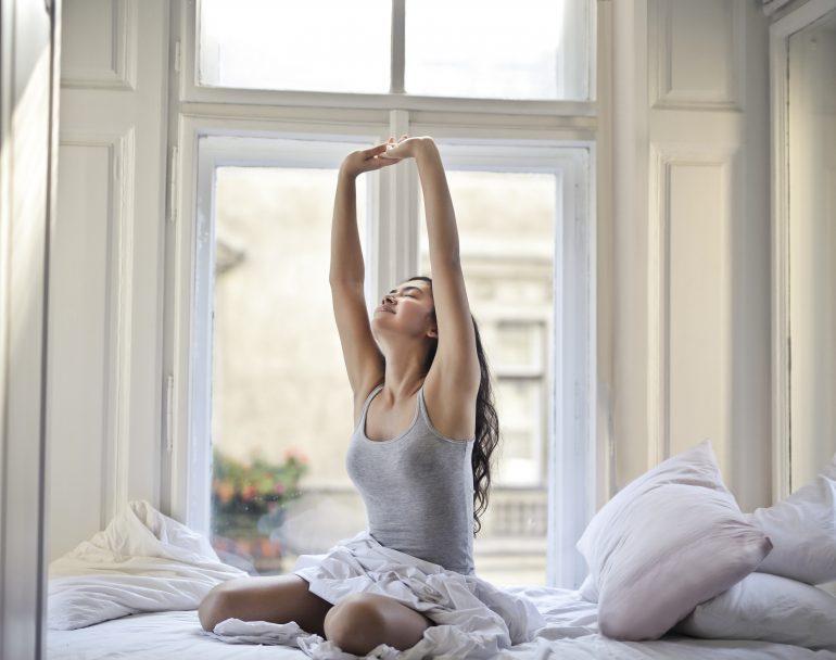 Seu quarto é um ambiente propício para dormir bem?