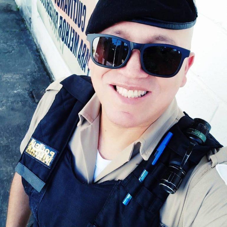Morte cruel do sargento Célio, em Monlevade, completa um ano