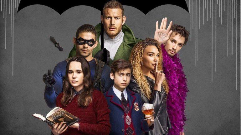 """The Umbrella Academy: Segunda temporada chega """"em breve"""""""