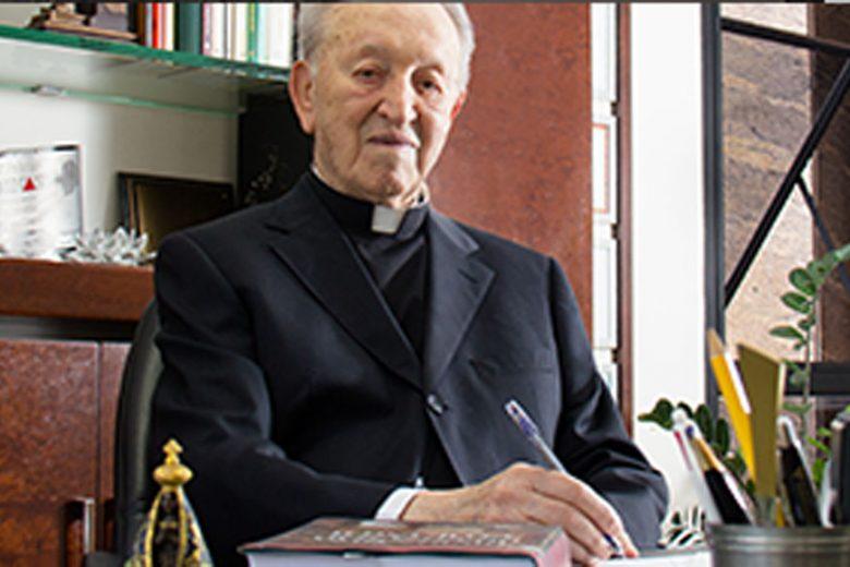 Cardeal Dom Serafim Fernandes de Araújo morre aos 95 anos