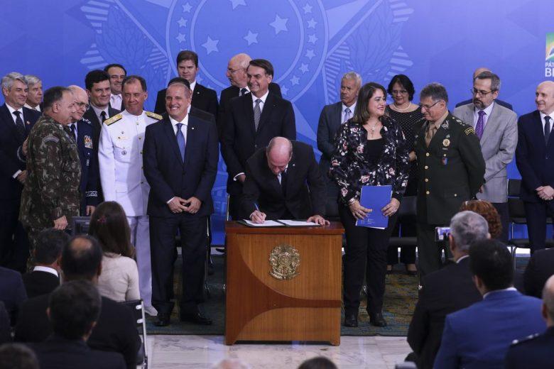 Governo quer ampliar número de municípios que recebem venezuelanos