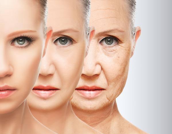 Como evitar o envelhecimento precoce?