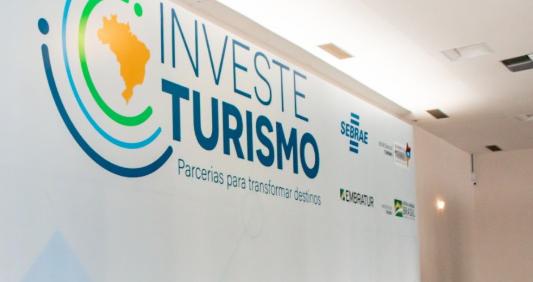 Minas Gerais vai receber R$ 2,6 milhões do Programa Investe Turismo