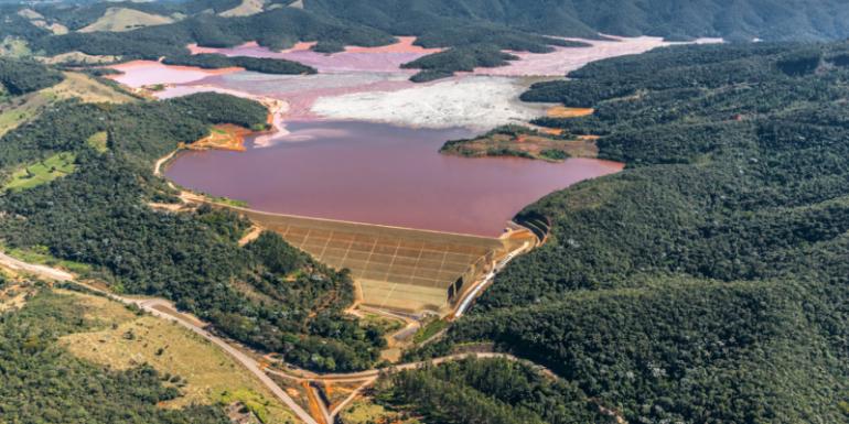 Audiência Pública para debater a segurança das barragens