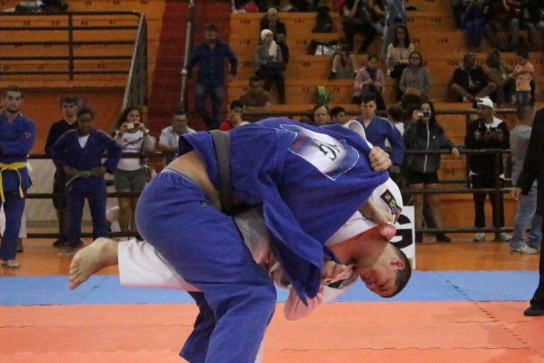 3ª Etapa do Campeonato Mineiro de Judô leva mais de 700 atletas para Mariana