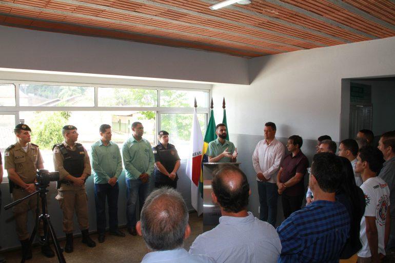 Santa Bárbara: Olho Vivo terá parceria de sistema inteligente da Polícia Militar