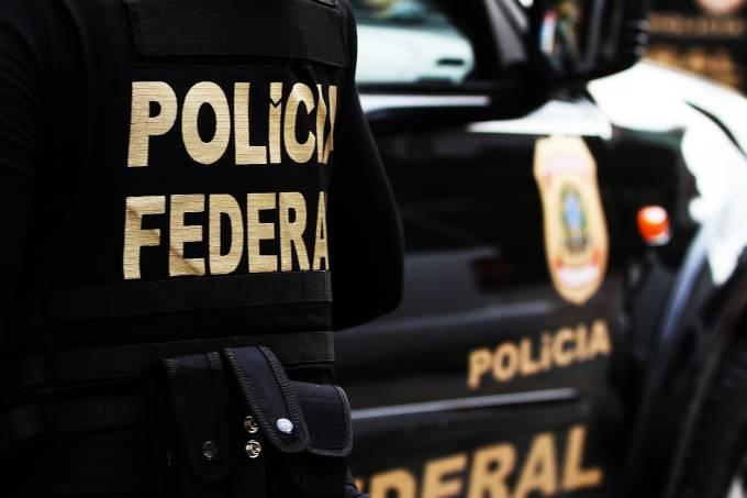 Polícia Federal combate exploração sexual de crianças na web em Santa Maria de Itabira