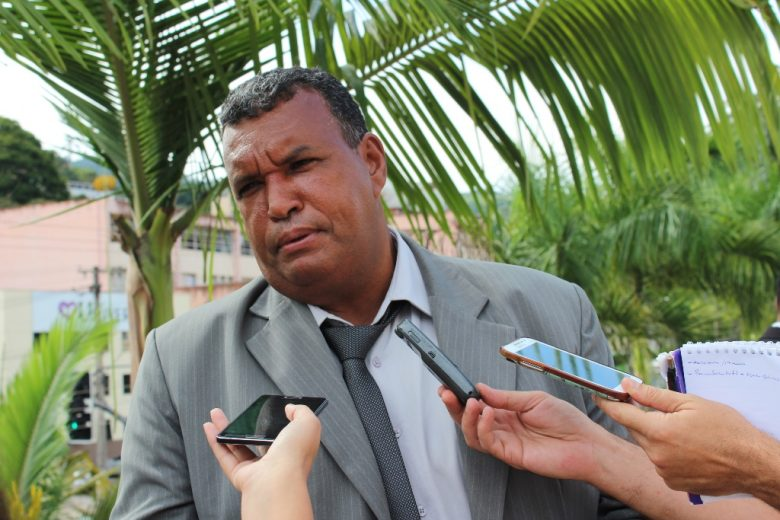 Vereador Reginaldo Santos é expulso do PTB de Itabira