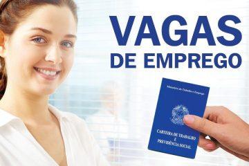 Sine Itabira tem vagas que pagam salários a partir de R$2.000