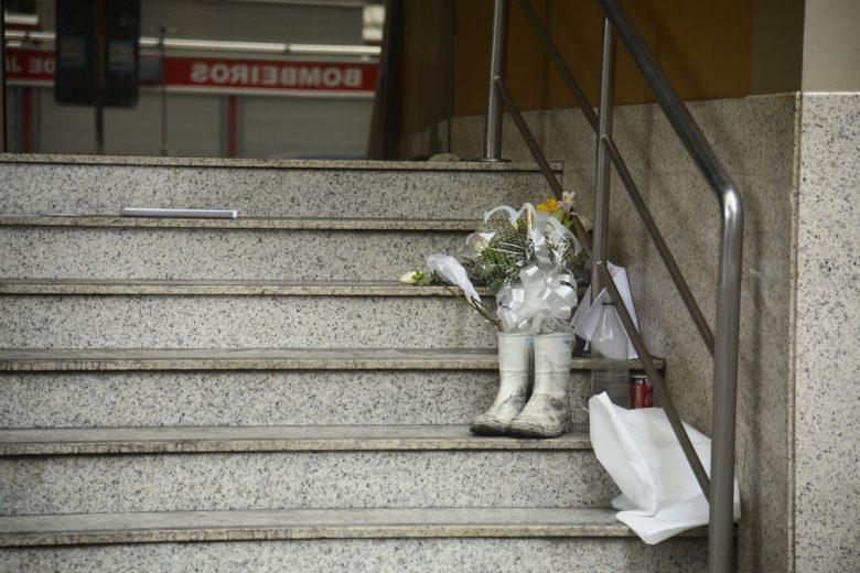 Sobe para 19 número de mortos no incêndio de hospital no Rio