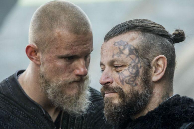 Temporada final de Vikings ganha trailer e data de estreia