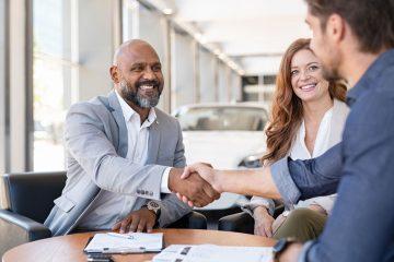 Vaga de emprego: consultor de vendas em Itabira