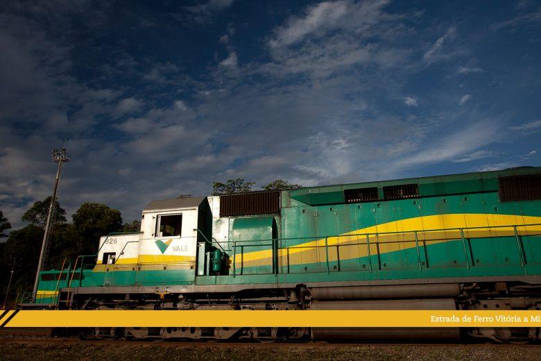 Trem de passageiros de Itabira a Nova Era passará por manutenção