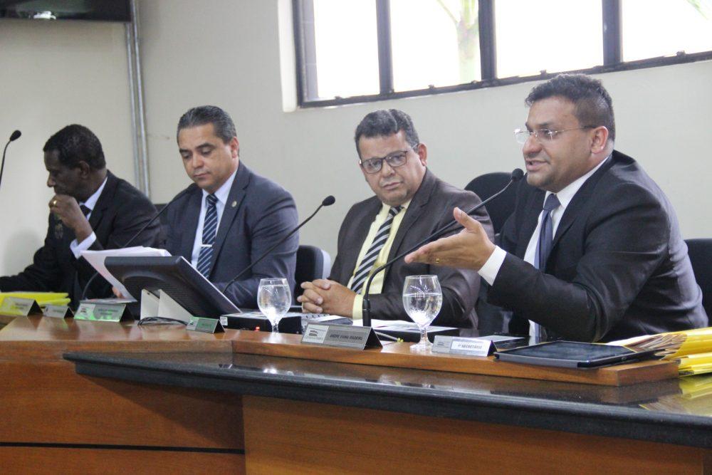 Audiência na Câmara para debater barragens de Itabira tem data marcada - DeFato Online