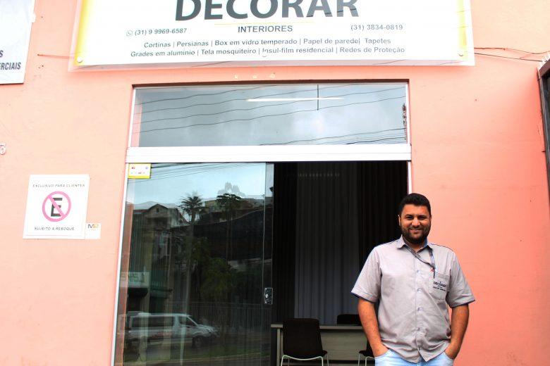 Decorar Interiores: serviços personalizados que transformam a sua casa